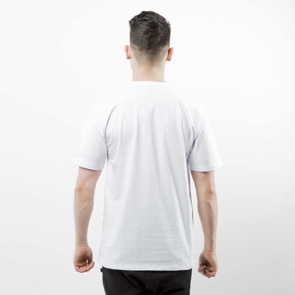 Mass Denim T-shirt Display white SS 2017