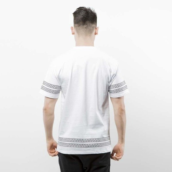 Mass Denim T-shirt Legendary white SS 2017