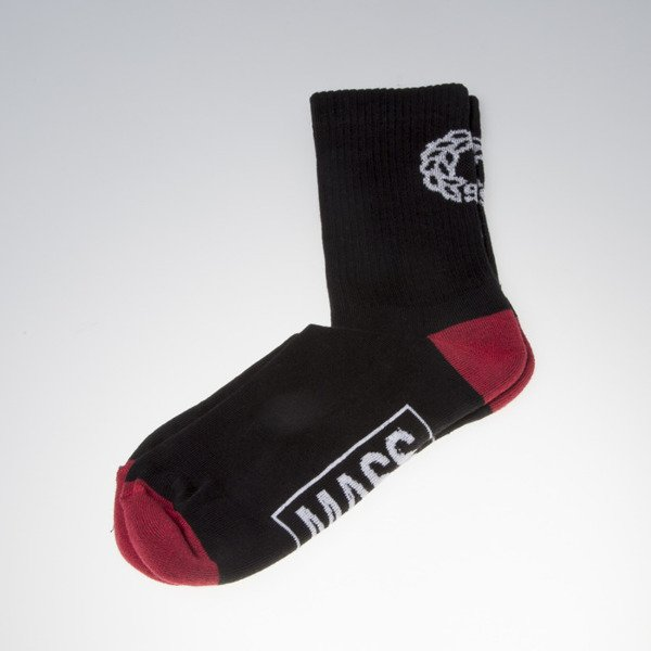 Mass Denim socks Conversion black BLAKK