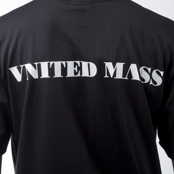 Mass Denim t-shirt  Empire black BLAKK