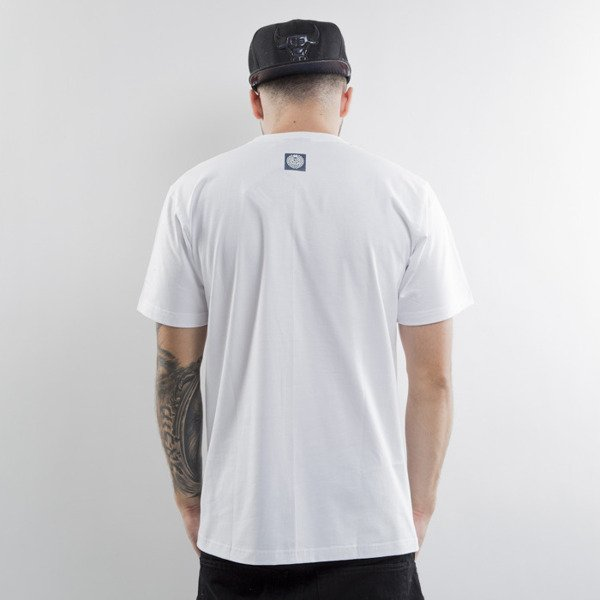 Mass Denim t-shirt Many white