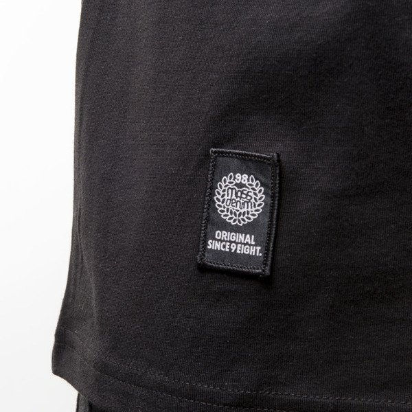 Mass Denim t-shirt Pocket Cover black