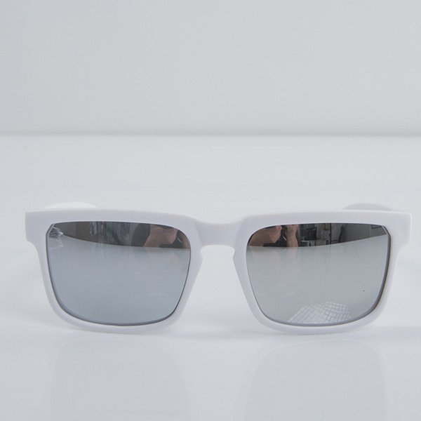Massdnm Sunglasses Icon SS15 black shine