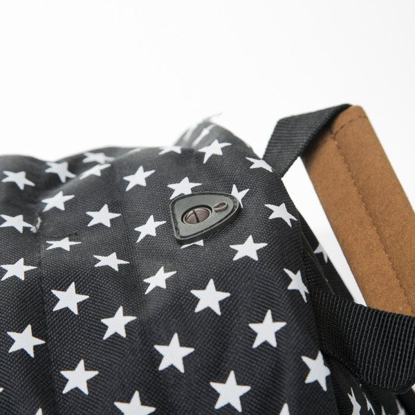 Mi-Pac backpack All Stars black