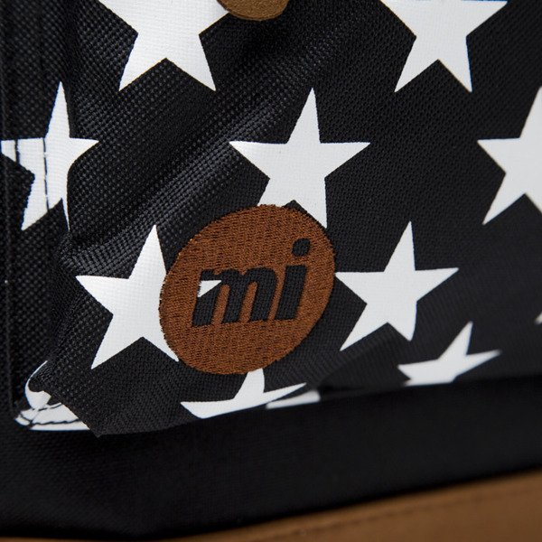 Mi-Pac backpack Stars black
