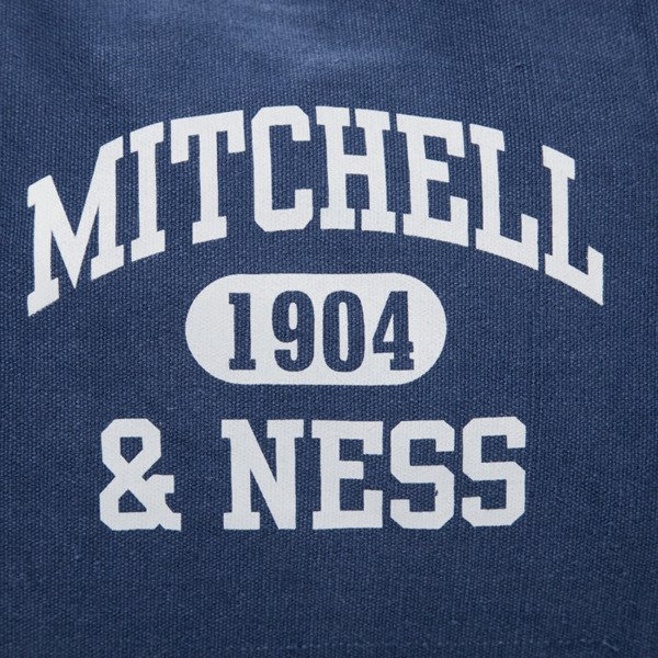 Mitchell & Ness Own Brand Duffle Bag navy 1904