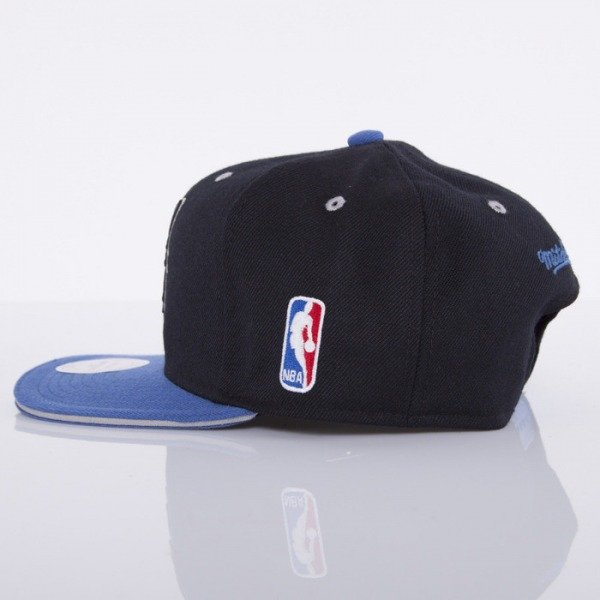 Mitchell & Ness cap Minnesota Timberwolves black Tip Off