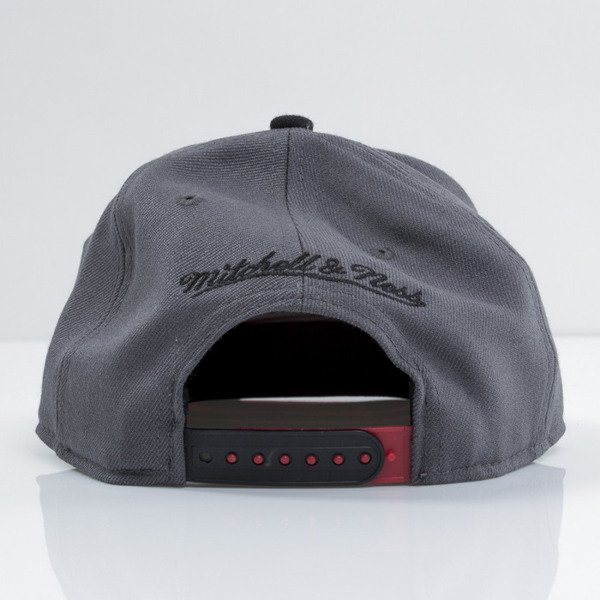 Mitchell & Ness cap snapback Chicago Bulls red Team Vivid EU434