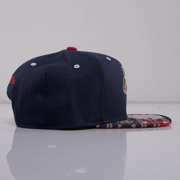 Mitchell & Ness cap snapback Florida Panthers navy EU250