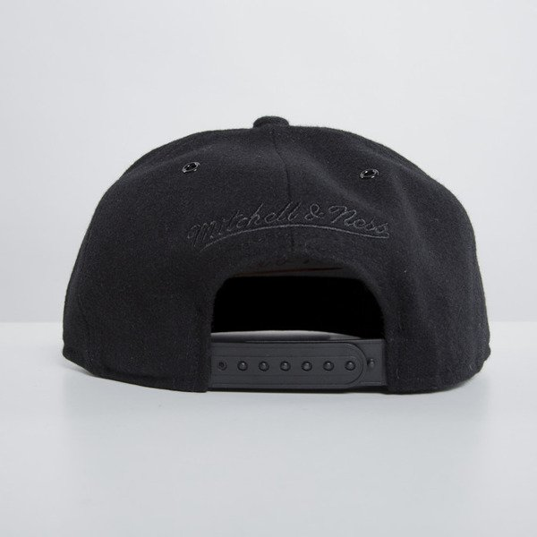 Mitchell & Ness cap snapback Los Angeles Kings black Reworked EU504