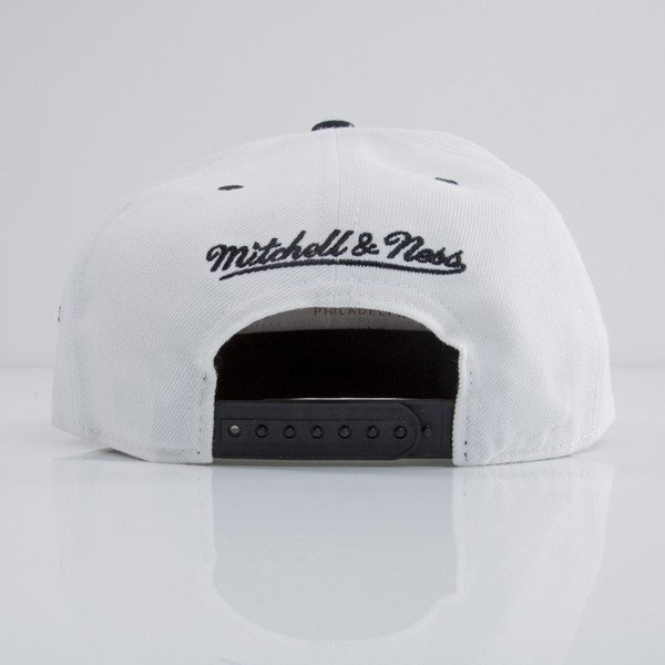 Mitchell & Ness cap snapback Los Angeles Kings white EU398 FORCES