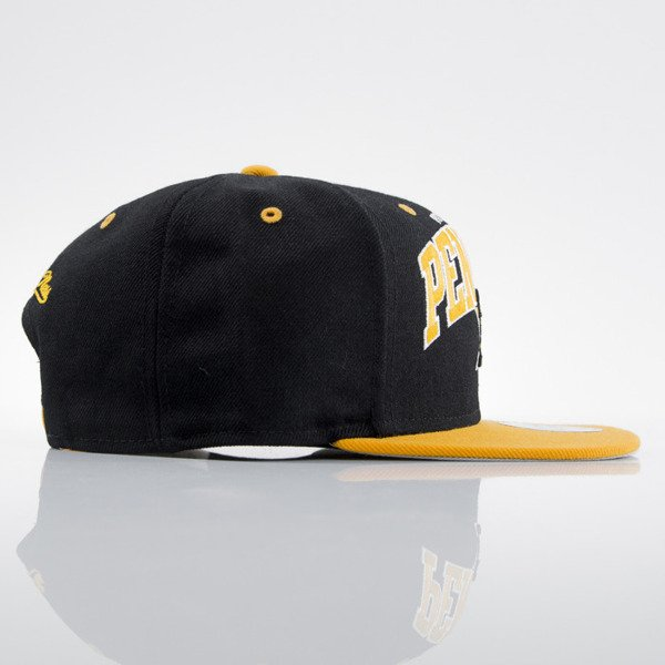 Mitchell & Ness cap snapback Pittsburgh Penguins black ND12Z TEAM ARCH