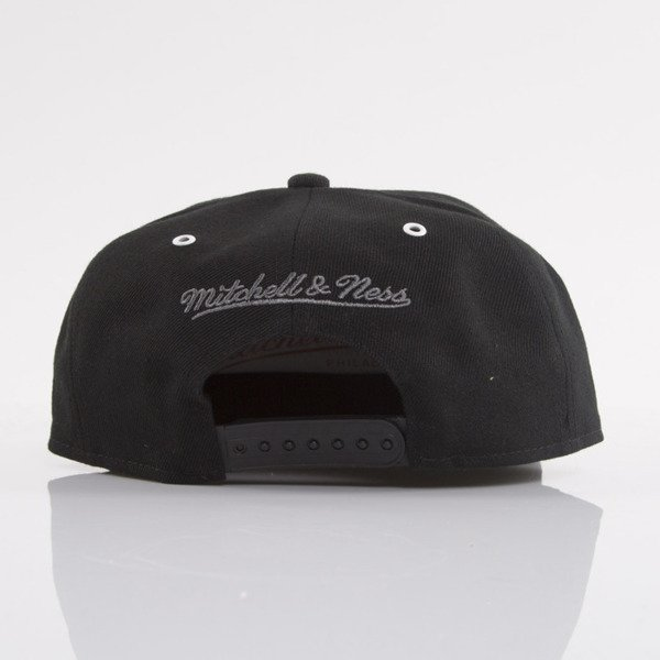 Mitchell & Ness cap snapback San Jose Sharks black Marked EU693