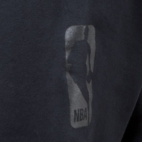 Mitchell & Ness crewneck Brooklyn Nets black Bank Shot