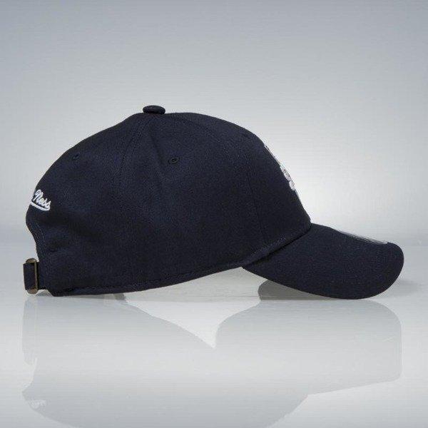 ... Pro · Mitchell   Ness strapback New York Red Bull navy Team Logo Low ... 66d5e52ff1