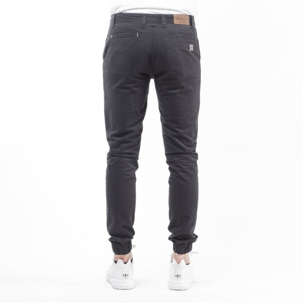 Nervous pants Fa16 Jogger CT black