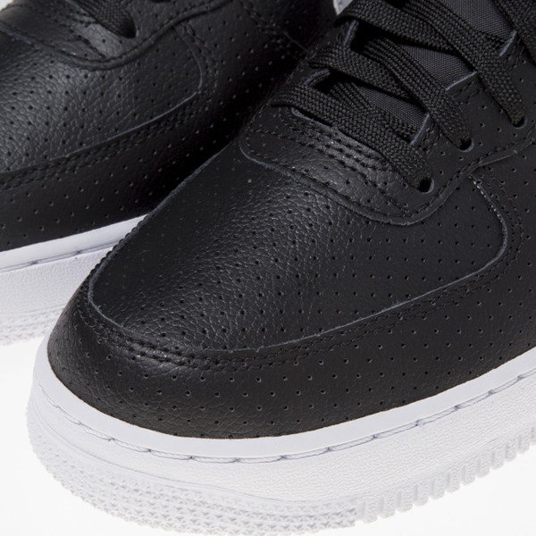 Nike Air Force 1 High '07 black / white - white 315121-036