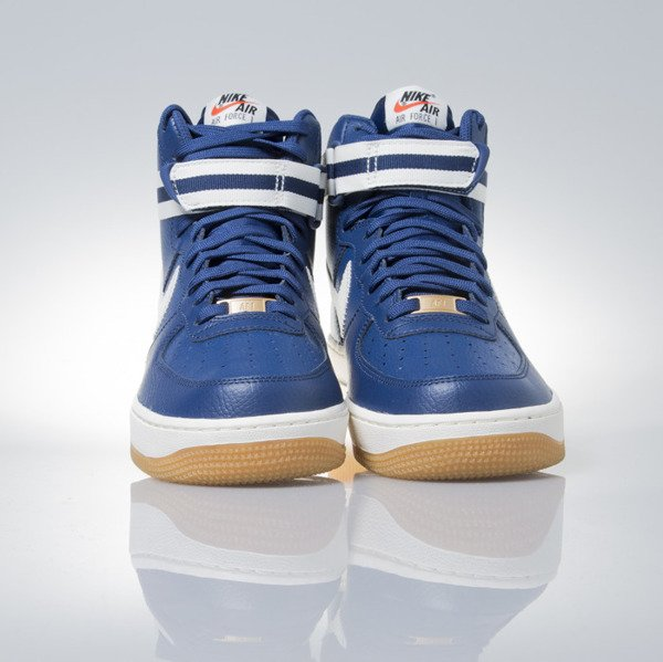 Nike Air Force 1 High '07 coastal blue (315121-410)