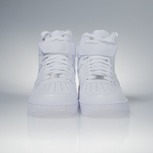 Nike Air Force 1 Hihg '07 white / white (315121-115)