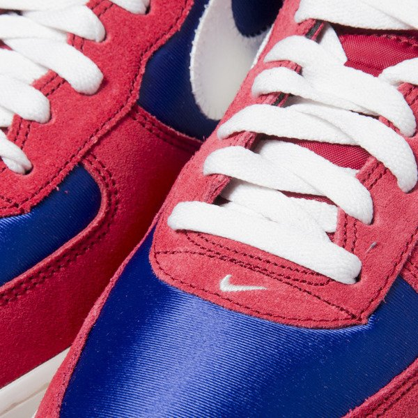 Nike Air Force 1 Low gym red / sail-deep royal blue (488298-626)