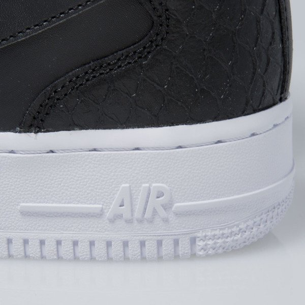 Nike Air Force 1 Mid '07 LV8 black / white (804609-003)