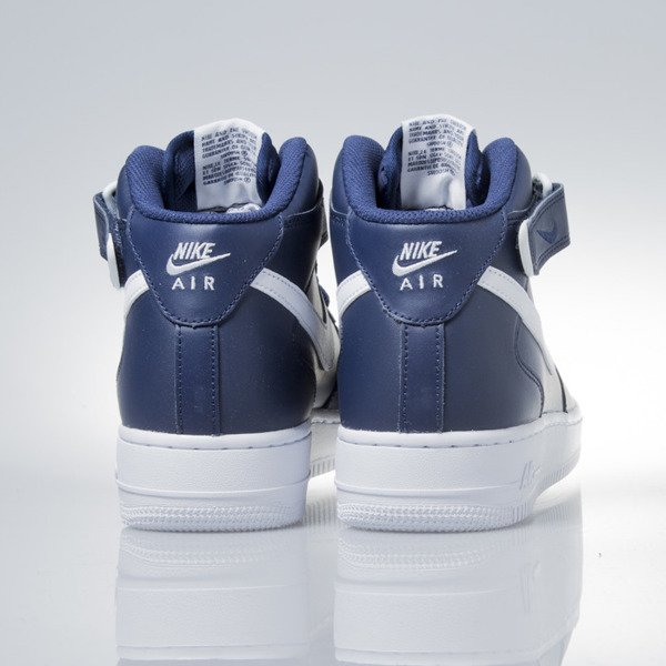 Nike Air Force 1 Mid '07 midnight navy (315123-407)