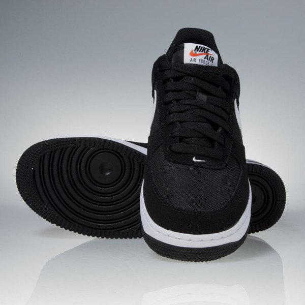 Nike Air Force 1 black / white (820266-012)