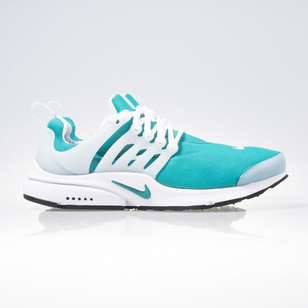 Nike Air Presto rio teal / white-black (848132-301)