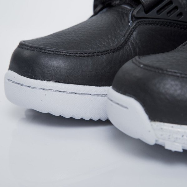 Nike Air Trainer SC 2 Boot black / pure platinum - wolf grey (805891-001)