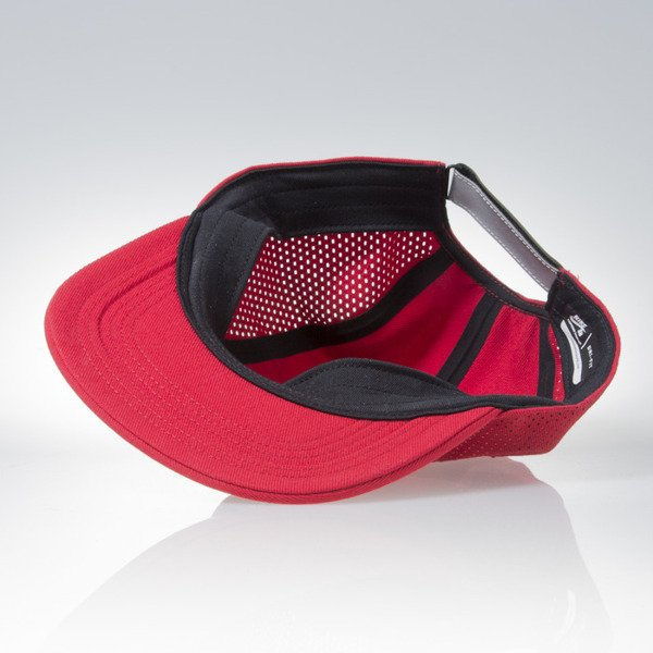 Nike SB 5panel cap Performance red (643217-687)