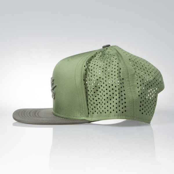 Nike SB snapback Performance Trucker green (629243-344)