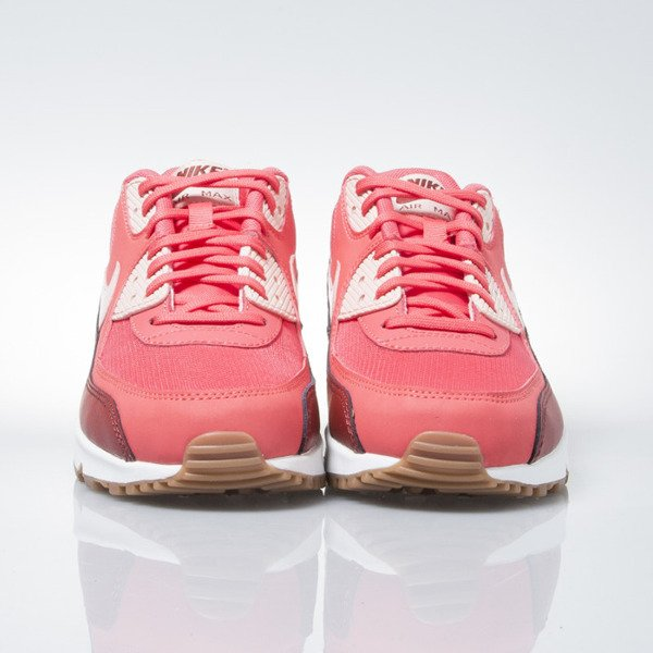 Nike WMNS Air Max 90 Essential ember glow / arctic orange (616730-800)