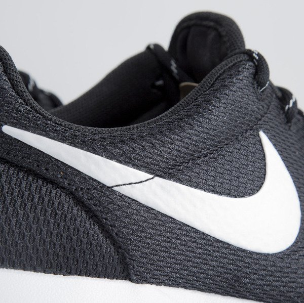 Nike WMNS Roshe Run One black / metallic platinum - white (511882-094)