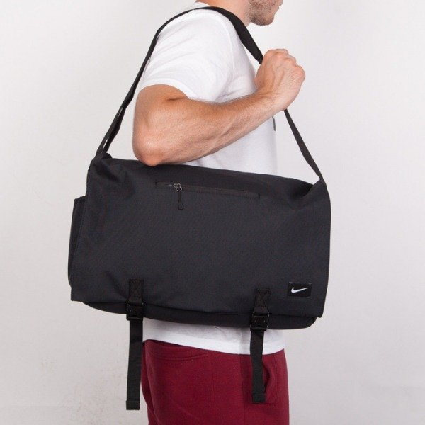 Nike bag Cascade Range Commute black