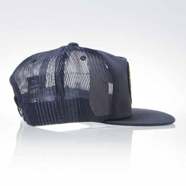 Obey Chains Trucker navy