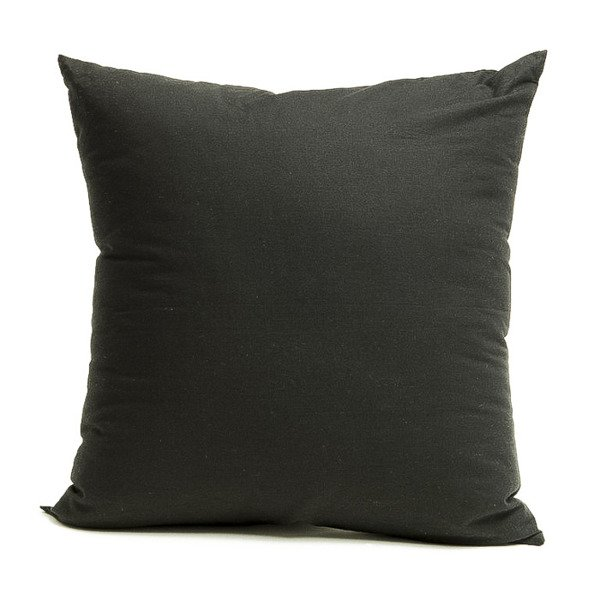 Obey Corporate Violence Pillow black