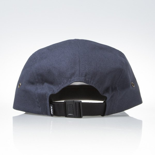 Obey Icon 5 Panel navy