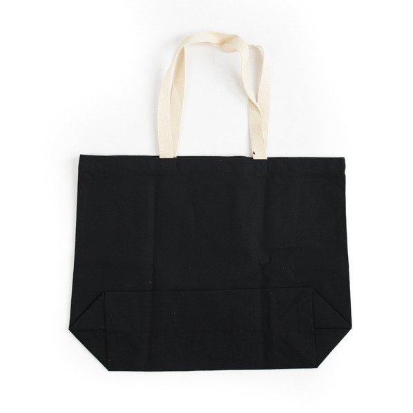 Obey The Watcher Tote black
