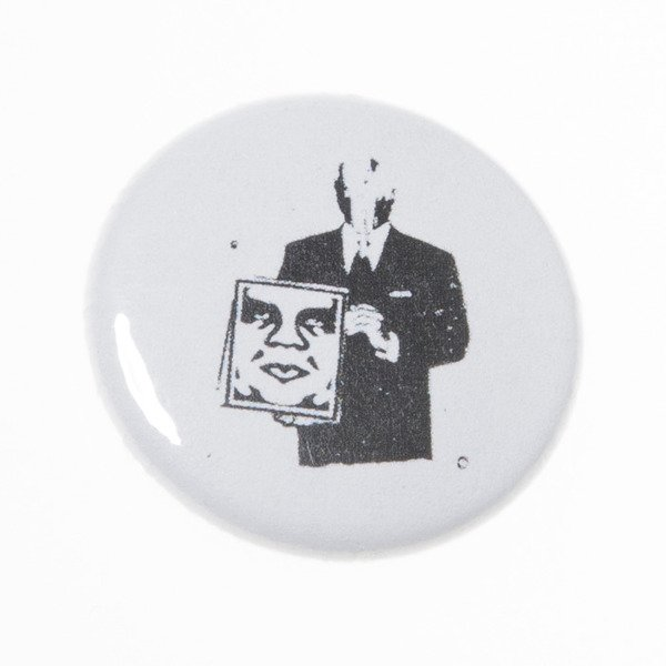 Obey pin Corporate Violence
