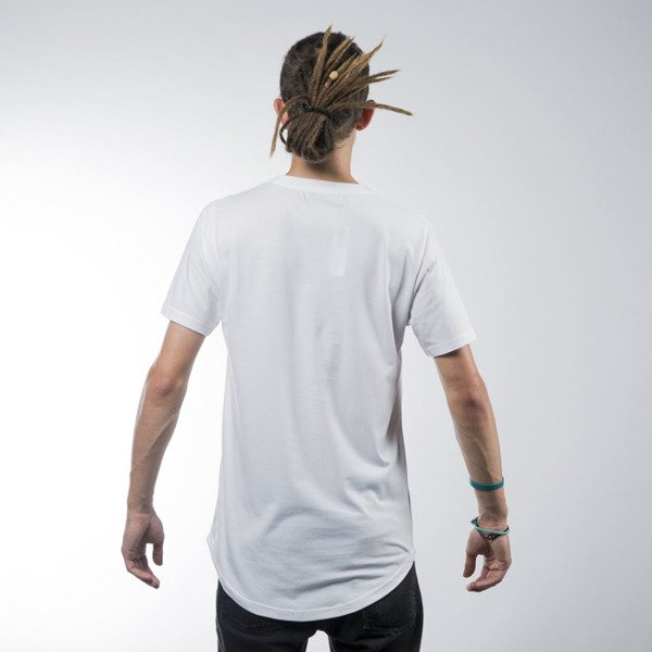 Ortiz t-shirt Petarda white
