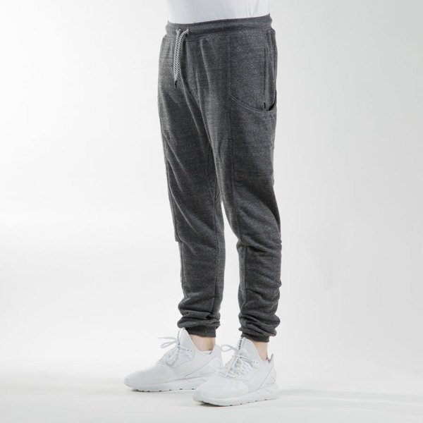 Phenotype Carrot Sweatpants granite grey
