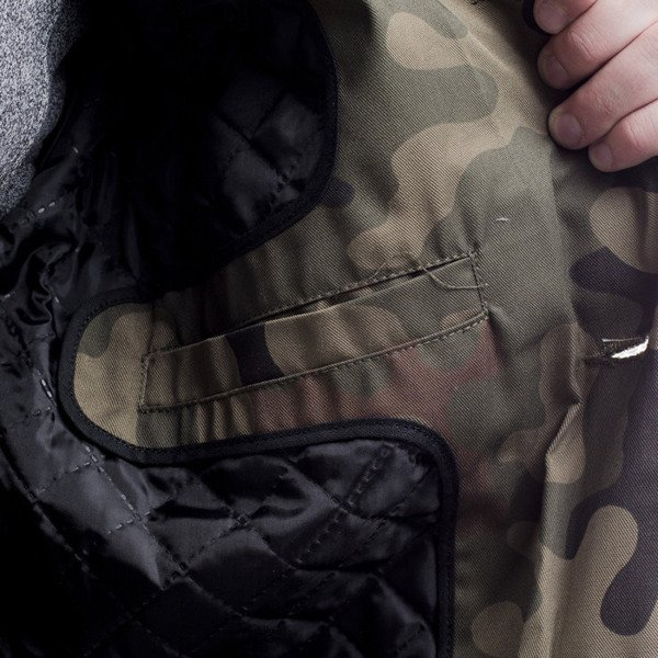 Phenotype Phenoarmy Workwear Jacket camo