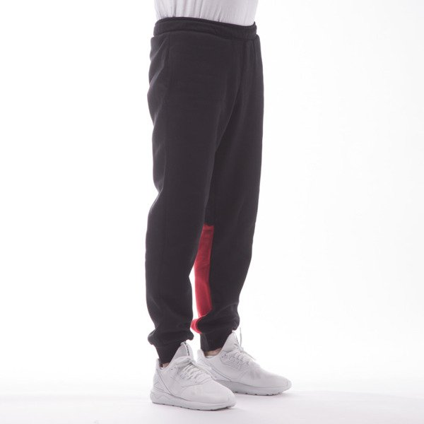 Prosto Klasyk Pants Right black