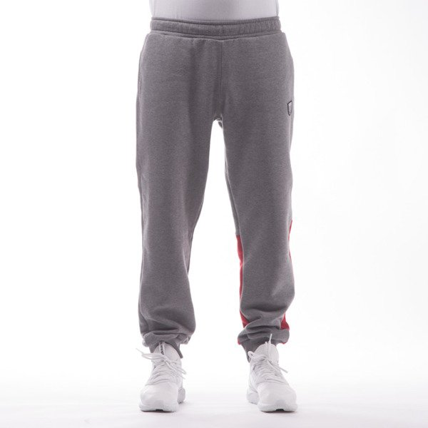 Prosto Klasyk Pants Right mh gray