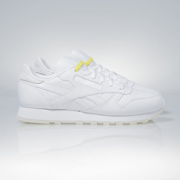 Reebok WMNS Classic Leather Face clarity / wonder (BD1328)