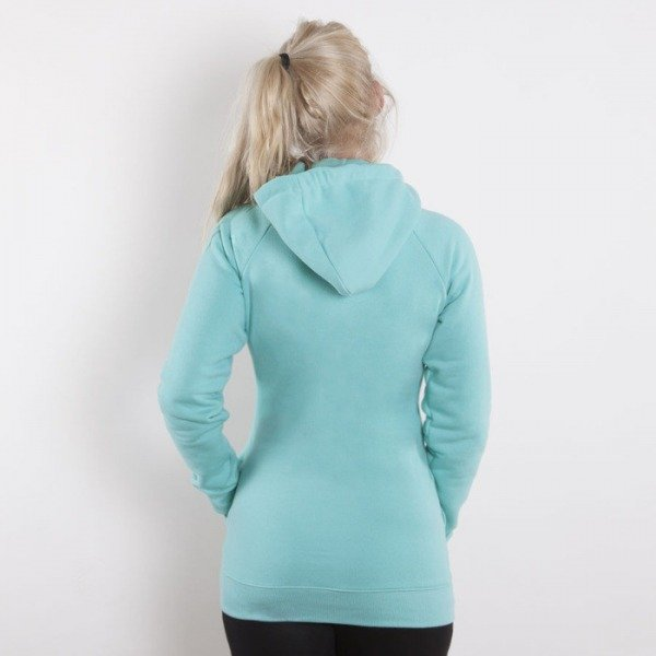 Saint Mass sweatshirt Square mint