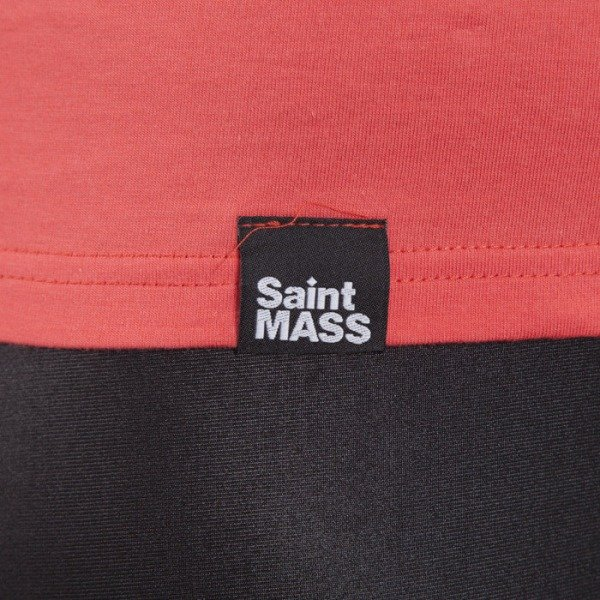 Saint Mass t-shirt Hash pink