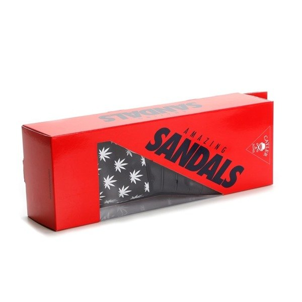 Sandals Cayler&Sons Best Budz black / white