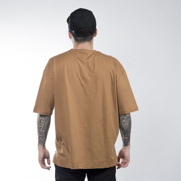 Sixth June t-shirt Sixth June camel (M1862CTS-CAME)