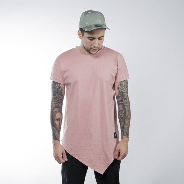 Sixth June t-shirt Sixth June pink (1502-435-CT-SPIN)